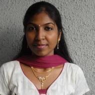 Jeniffer A. .Net trainer in Kalyan