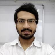 Vikash A. NEET-UG trainer in Delhi