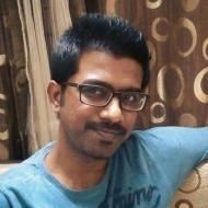 Naveen Nn Ajax trainer in Bangalore