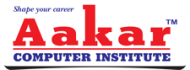 Aakar Computer Institute photo