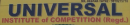Universal Institute Of Competition photo