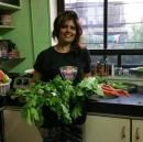 Nutan cooking class photo