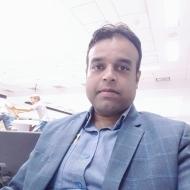 Vivekananda Sinha MS Office Software trainer in Delhi