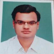 Rajesh Veeravalli BBA Tuition trainer in Chennai