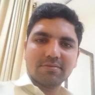 Vikas Mishra NTSE exam trainer in Mumbai