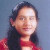 Anita Kannada Language trainer in Bangalore