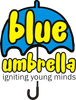 Blue Umbrella photo
