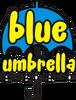 Blue Umbrella photo