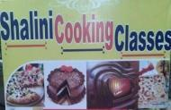 Shalini Cooking Classes photo