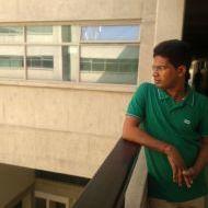 Manoj Kumar Class 11 Tuition trainer in Hyderabad