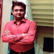 Pritam Sen SAP trainer in Bangalore