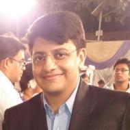 Sid Jain photo