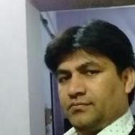 Rishi S. Class 11 Tuition trainer in Delhi