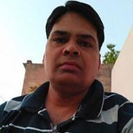Anupam Dubey Class 9 Tuition trainer in Faridabad