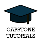 Capstone Tutorials photo