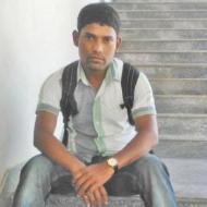 Krishna Tirupathi SAP trainer in Hyderabad