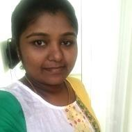 Nishali S. NEET-UG trainer in Chennai