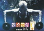 Body Kraft Fitness Studio photo