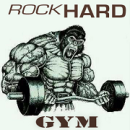 Anuraag's Rock Hard Gym photo