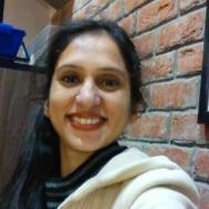 Priya S. Nursery Teacher trainer in Delhi