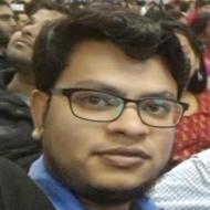 Masroor Ahmad C Language trainer in Delhi