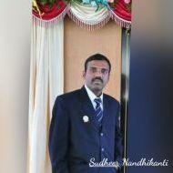 Sudheer Babu Nandikanti photo