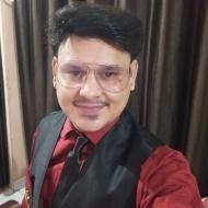 Mukesh Panday Vocal Music trainer in Mumbai