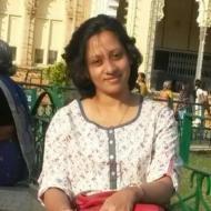 Tanushree V. Class 11 Tuition trainer in Bangalore