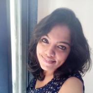 Mayuri C. Drawing trainer in Mumbai