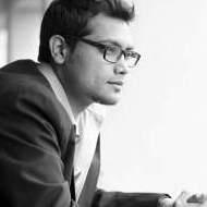 Martand Yadav C++ Language trainer in Pune