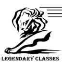 legandary classes photo