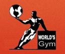 Worlds gym photo