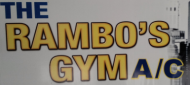 Rambo's Gym photo
