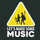 Let's Make Some Music photo
