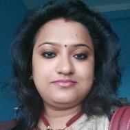 Sreya D. Class 12 Tuition trainer in Kolkata