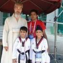 Negi Taekwondo Tigers Academy photo