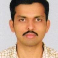 Rama Krishna Class 11 Tuition trainer in Bangalore