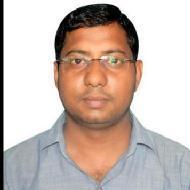 Sandeep Mehta Engineering Entrance trainer in Faridabad
