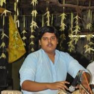 Sabarigirisan Sridhar Vocal Music trainer in Chennai