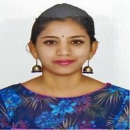 Supriya P. Class 6 Tuition trainer in Bangalore