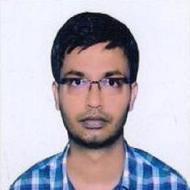 Anupam Kumar Class 9 Tuition trainer in Delhi