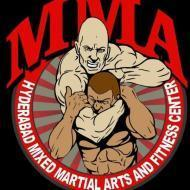 Hyderabad Mma Gym photo