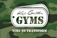 Kris Gethin Gym photo