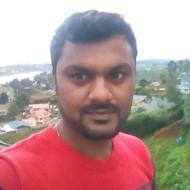Ganeshbabu G Yoga trainer in Chennai