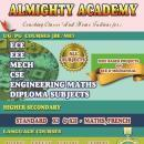 Almighty Academy photo