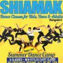 The Shiamak Group             Shiamak Dance Institute photo
