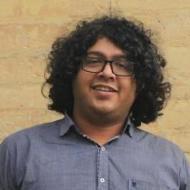 Rohit Chotai Engineering Entrance trainer in Mumbai