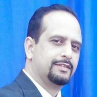 Vikas Vats - Corporate Trainer, NLP Course photo