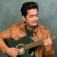 Ravi Kumar Mishra Vocal Music trainer in Mumbai