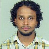 Sanoj K Sarasakumar Spoken English trainer in Thrissur